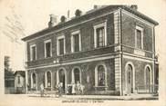 """91 Essonne CPA FRANCE 91 """" Arpajon, La gare"""""""