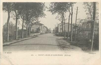"""CPA FRANCE 69 """" St Jean d'Ardières"""""""