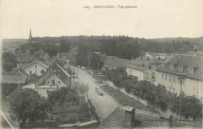"""CPA FRANCE 90 """" Bavilliers, Vue générale"""""""