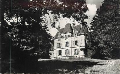 """CPSM FRANCE 44 """" Oudon, Château de Buron'"""