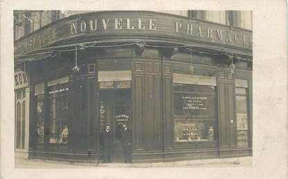"CARTE PHOTO  FRANCE 52 ""Langres, la pharmacie"""
