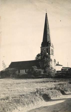 """CPSM FRANCE 86 """"Angliers, L'église fin XIIème siècle"""""""