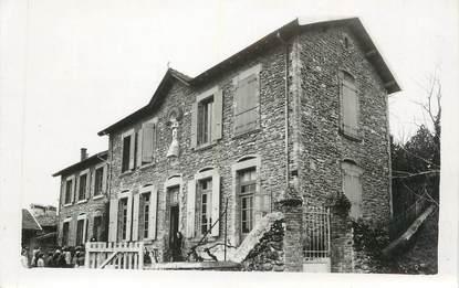 """CPSM FRANCE 26 """" Charmes sur l'Herbasse, Pensionnat Notre Dame de la Garde"""""""