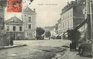 "01 Ain / CPA FRANCE 01 ""Belley, rue des Capucins"""