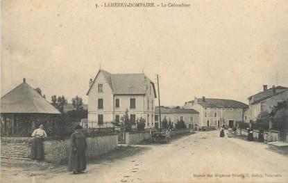 "CPA FRANCE 88 "" Lamerey - Dompaire, Le Colombier"""