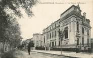 """84 Vaucluse CPA FRANCE 84 """" Carpentras, La Caisse d'Epargne"""" / CAISSE D'EPARGNE"""