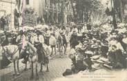 """84 Vaucluse CPA FRANCE 84 """" Avignon, Souvenir des fêtes provençales, les gardians"""""""