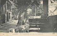 """84 Vaucluse CPA FRANCE 84 """" Avignon, Un coin pittoresque de la Rue des Teinturiers"""""""