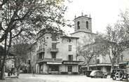 """84 Vaucluse CPSM FRANCE 84 """"Pertuis, La Place"""""""