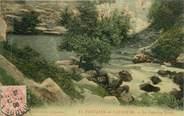"""84 Vaucluse CPA FRANCE 84 """" Fontaine de Vaucluse, La fontaine haute"""""""
