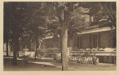"""CPA FRANCE 69 """" St Genis Laval, Hôpital Ste Eugénie, pavillon des filles"""""""