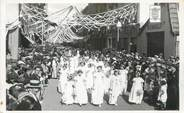 "69 RhÔne CARTE PHOTO FRANCE 69 "" Tarare, La Fête des Mousselines"""