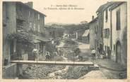 """69 RhÔne CPA FRANCE 69 """" St Bel, Le Trésoncle affluent de la Brevenne"""""""