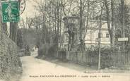 "92 Haut De Seine CPA FRANCE 92 "" Donjon d'Aulnay les chatenay, Chatenay Malabry"""