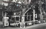 """84 Vaucluse CPSM FRANCE 84 """" Caumont, Restaurant Lucien"""""""