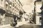 """93 Seine Saint Deni CPSM FRANCE 93 """" Montreuil, La Rue de l'Eglise"""""""