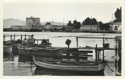 "CPSM FRANCE 83 "" La Seyne sur Mer, Balaguier"""