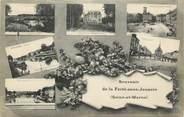"""77 Seine Et Marne CPA FRANCE 77 """" La Ferté sous Jouarre, Vues"""""""