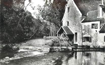 """CPSM FRANCE 94 """" Mandres, , le Moulin de Jarcy"""""""