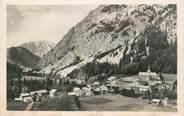 """74 Haute Savoie CPSM FRANCE 74 """" Abondance, Vue générale"""""""
