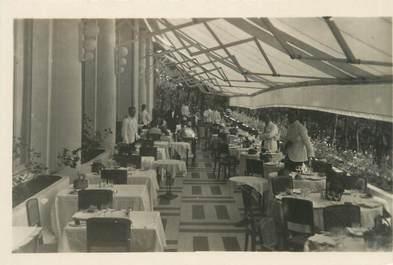 """CPA FRANCE 83 """" Beauvallon, Le restaurant en plein air"""""""
