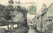 """58 Nievre / CPA FRANCE 58 """"Nevers, tour Saint Eloi"""""""