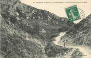 """35 Ille Et Vilaine CPA FRANCE 35 """"Pont Réan, Sentier près du Moulin du Boël"""""""