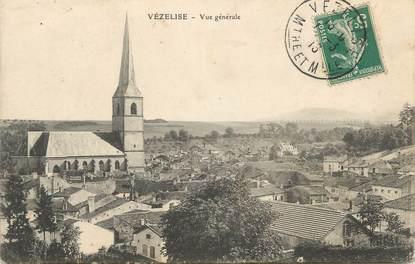 """CPA FRANCE 54 """" Vézelise, Vue générale"""""""