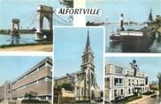 """94 Val De Marne CPSM FRANCE 94 """" Alfortville, Vues"""""""