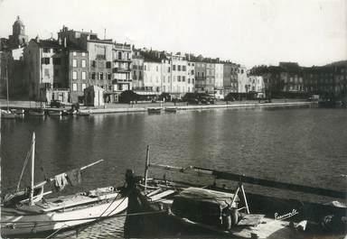 """CPSM FRANCE 83 """"St Tropez, Le quai"""""""