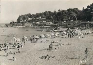 "CPSM FRANCE 83 "" St Aygulf, La plage"""