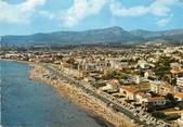 """83 Var CPSM FRANCE 83 """" Six Fours les Plages, La plage, Les Lônes"""""""
