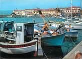 """83 Var CPSM FRANCE 83 """" Six Fours les Plages, Le Port du Brusc"""""""