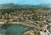 """83 Var CPSM FRANCE 83 """" Sanary sur Mer, La plage de Port Issol"""""""