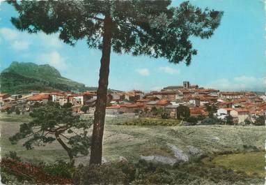"""CPSM FRANCE 83 """" Roquebrune sur Argens, Vue générale"""""""