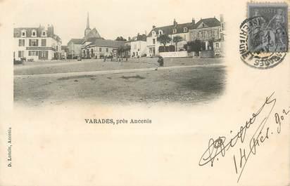 """CPA FRANCE 44 """"Varades"""""""