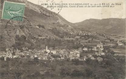 """CPA FRANCE 06 """"La Bolline - Valdeblore"""""""