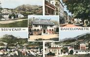 """04 Alpe De Haute Provence / CPSM FRANCE 04 """"Barcelonette"""""""