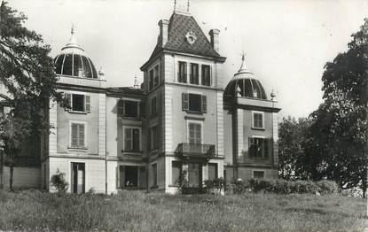 """CPSM FRANCE 69 """" Chaponost, La Chavannerie, Maison de Repos"""""""