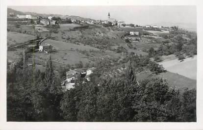 """CPSM FRANCE 69 """"Rontalon, Vue générale de la Route de Mornant"""""""