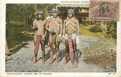 "CPA PANAMA ""Indiens"""