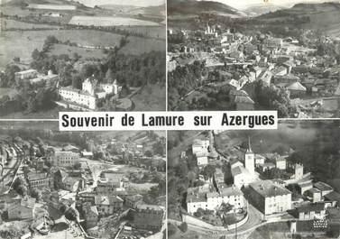 """CPSM FRANCE 69 """"Lamure sur Azergues"""""""