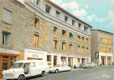 """CPSM FRANCE 69 """"Montrottier, Maison de Convalescence"""""""