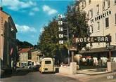 """69 RhÔne CPSM FRANCE 69 """" Charbonnières les Bains, Hôtel le Beaulieu"""""""