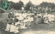 """94 Val De Marne CPA FRANCE 94 """" Nogent, Exposition coloniale, Races Sahariennes """""""