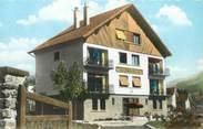 """38 Isere CPSM FRANCE 38 """" Allevard les Bains, La Villa Scoubidou'"""