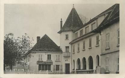 "CPA FRANCE 38 ""Paladru, L'Hôtel"""