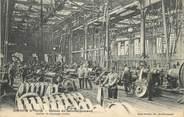 """42 Loire CPA FRANCE 42 """" St Chamond, Atelier de la marine de l'usine"""""""