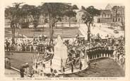 "Guadeloupe CPA GUADELOUPE ""Pointe à Pitre, le monument aux morts"""