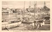 """Guadeloupe CPA GUADELOUPE """"Pointe à Pitre, le vieux port"""""""